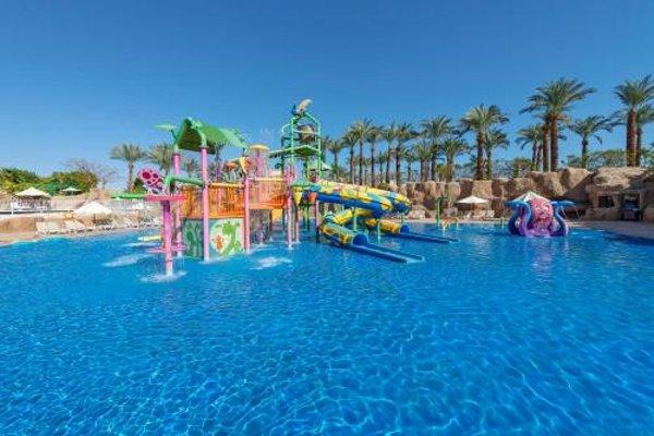 Sentido Reef Oasis Senses Aqua Park Resort - 19