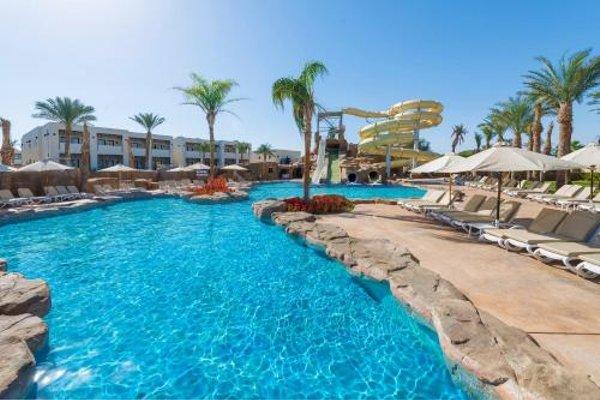Sentido Reef Oasis Senses Aqua Park Resort - 23