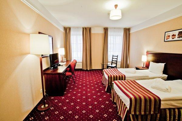 Hotel Stara Szmergielnia - фото 50