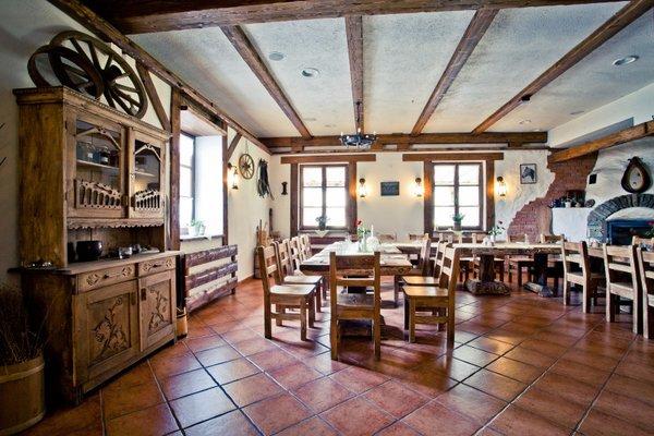 Hotel Stara Szmergielnia - фото 12