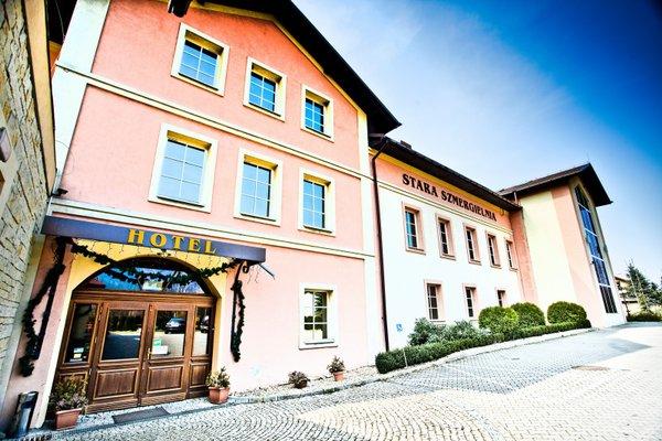 Hotel Stara Szmergielnia - фото 21