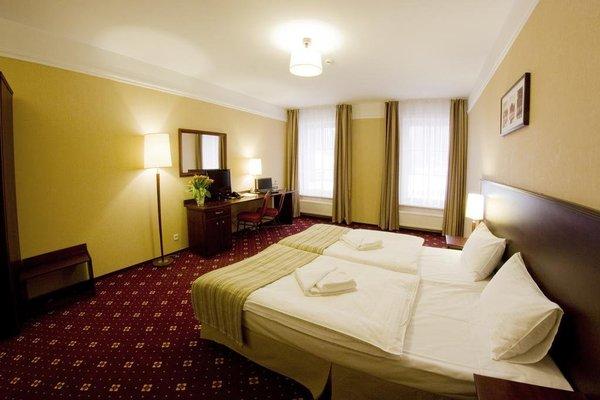 Hotel Stara Szmergielnia - фото 3