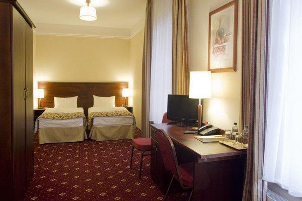 Hotel Stara Szmergielnia - фото 4