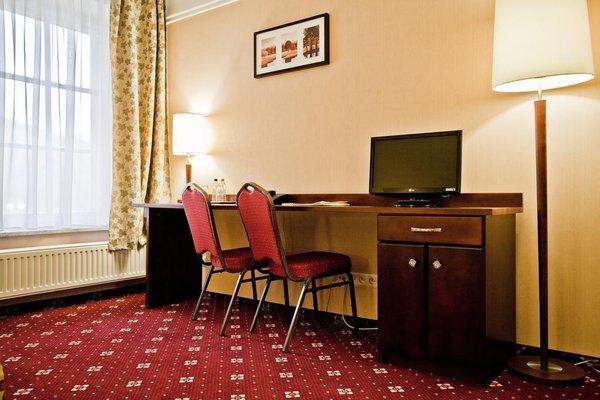 Hotel Stara Szmergielnia - фото 5