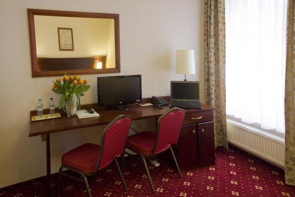 Hotel Stara Szmergielnia - фото 6
