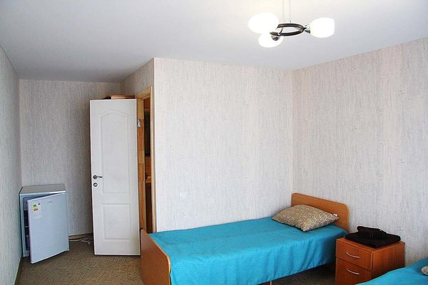 Гостиничный комплекс Пик Черского - фото 5