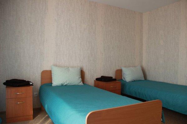 Гостиничный комплекс Пик Черского - 7