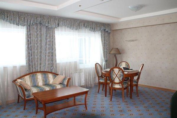 Hotel КTC Ugra-Classik - фото 10