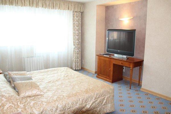 Hotel КTC Ugra-Classik - фото 3