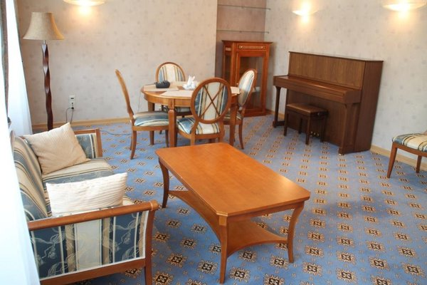 Hotel КTC Ugra-Classik - фото 9