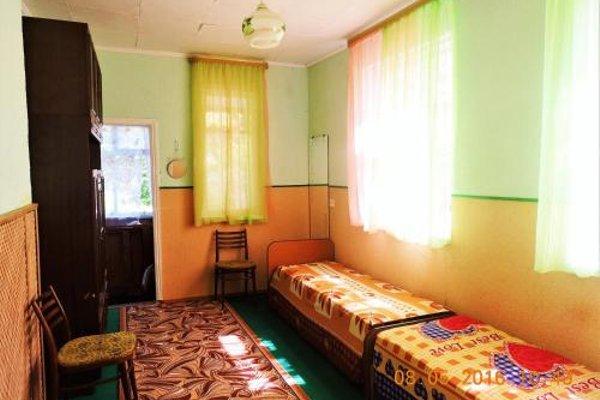 Апартаменты на Борохова - фото 50