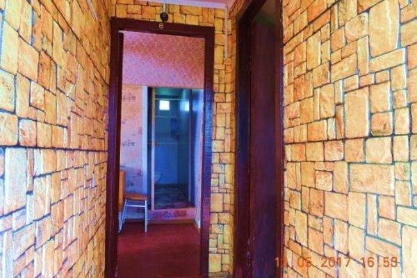 Апартаменты на Борохова - фото 18