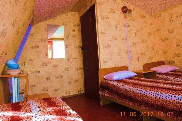 Апартаменты на Борохова - фото 5
