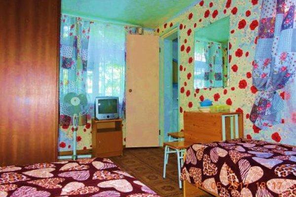 Апартаменты на Борохова - фото 8