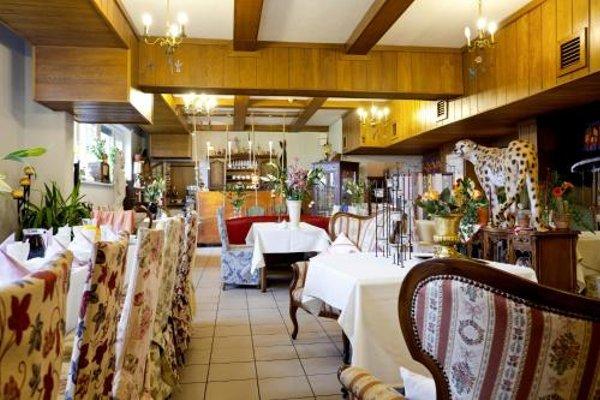 Hotel Dedal - фото 11