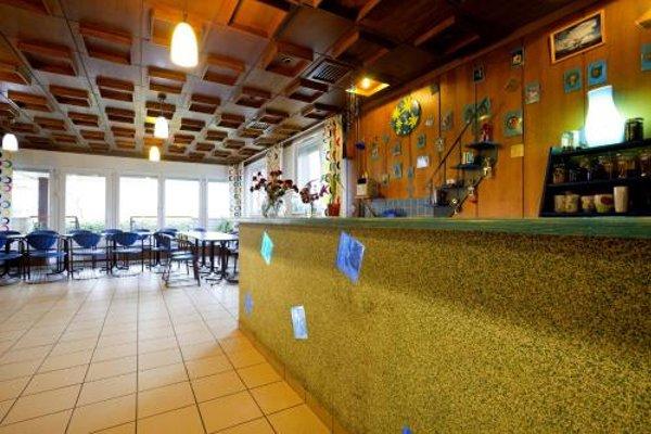 Hotel Dedal - фото 13