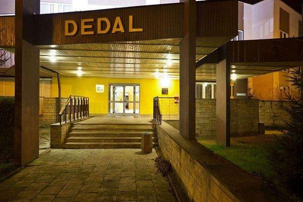 Hotel Dedal - фото 21