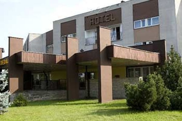 Hotel Dedal - фото 23