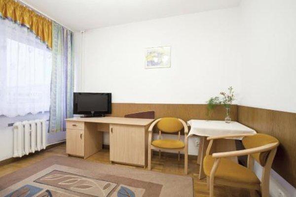 Hotel Dedal - фото 5