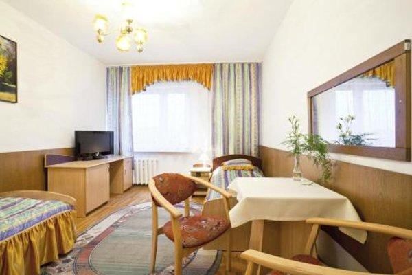 Hotel Dedal - фото 6