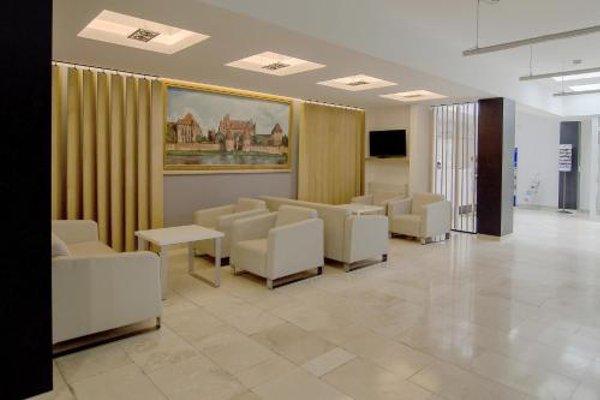 Hotel Dedal - фото 7