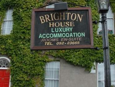 Гестхаус Brighton House Guesthouse - Ireland