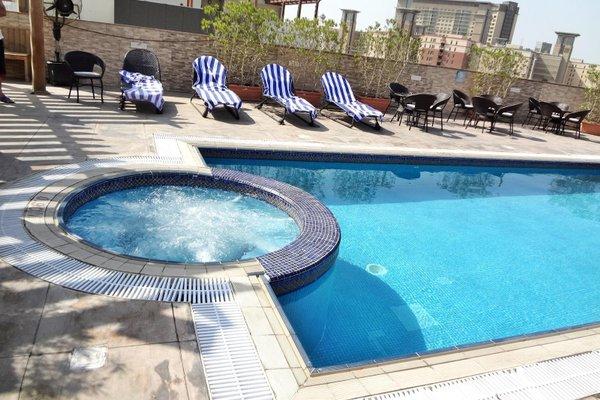 Отель Sun and Sands - фото 19