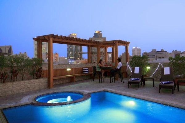 Отель Sun and Sands - фото 21