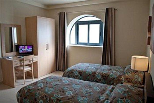 Hotel Kappara - 50