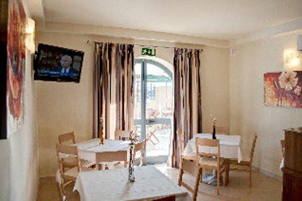 Hotel Kappara - 11