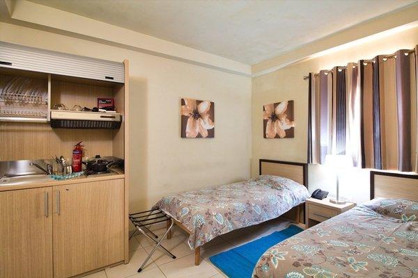 Hotel Kappara - 4