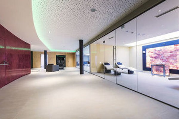Parkhotel Hall in Tirol - фото 15