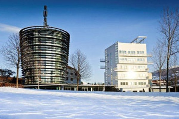 Parkhotel Hall in Tirol - фото 22