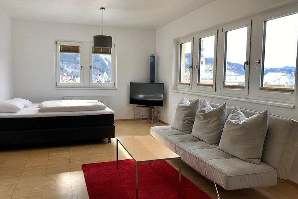Parkhotel Hall in Tirol - фото 5