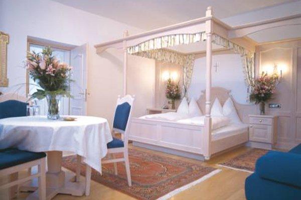 Gartenhotel Maria Theresia - 5