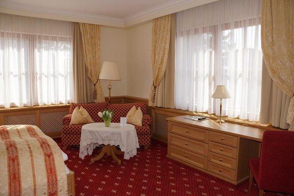 Gartenhotel Maria Theresia - 7