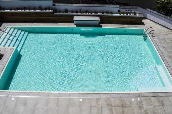 Hotel Baia - фото 20