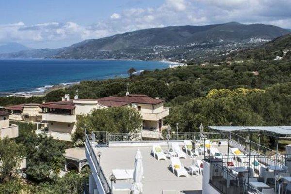 Hotel Baia - фото 22