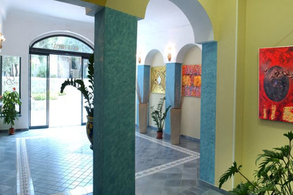 Hotel Baia - фото 9