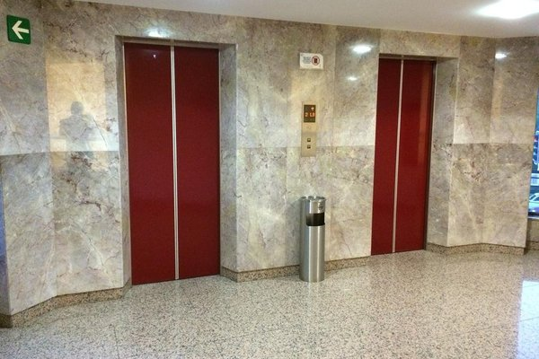 Hotel Mirabel - фото 14