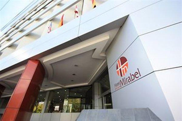 Hotel Mirabel - фото 22
