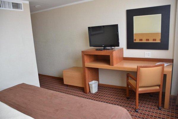 Hotel Mirabel - фото 4