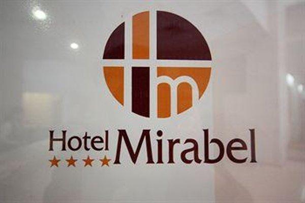 Hotel Mirabel - фото 5