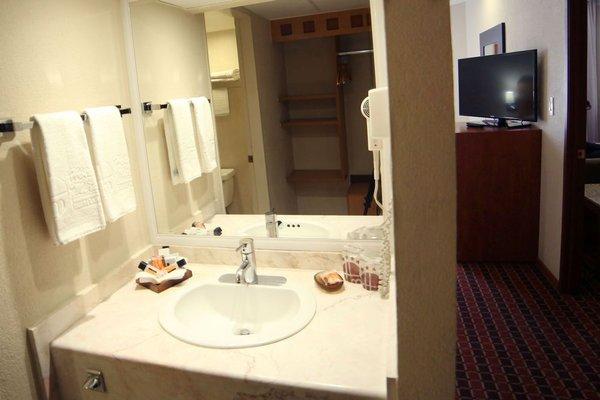 Hotel Mirabel - фото 7