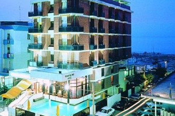 Grand Meeting Hotel - фото 50