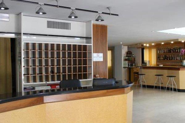 Grand Meeting Hotel - фото 11