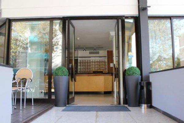 Grand Meeting Hotel - фото 13