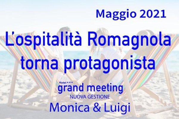 Hotel Grand Meeting - фото 15