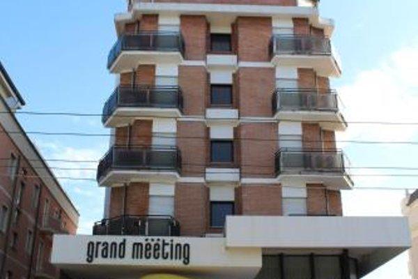 Hotel Grand Meeting - фото 22