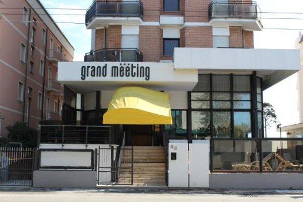 Grand Meeting Hotel - фото 23
